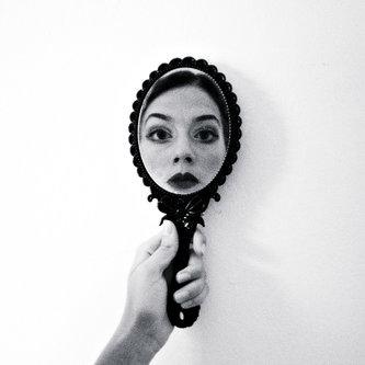MarinaCoric Mirror Mirror