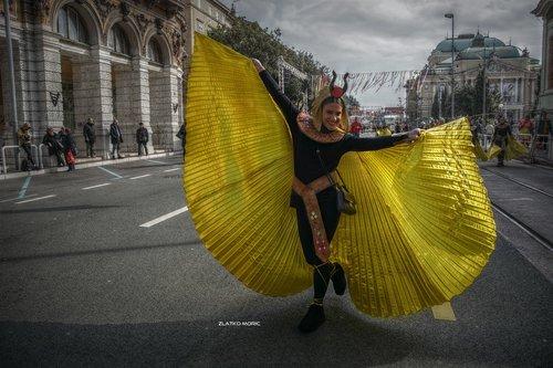 Marinero Riječki karneval 2020.
