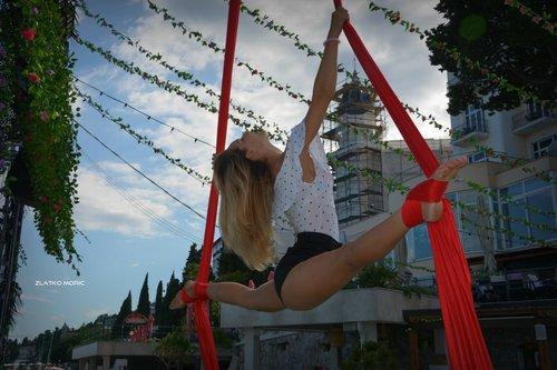 Marinero Summer Sensual Days, Opatija