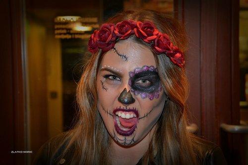 Marinero Halloween
