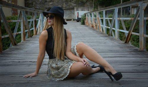 Marinero Ingrid