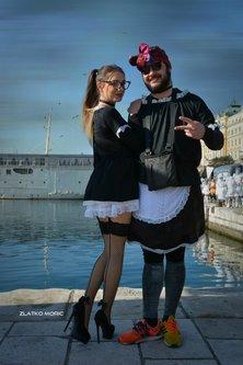 Marinero Riječki karneval