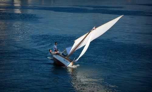 Marinero Fiumare-2019., regata tradicijskih barki na jedra
