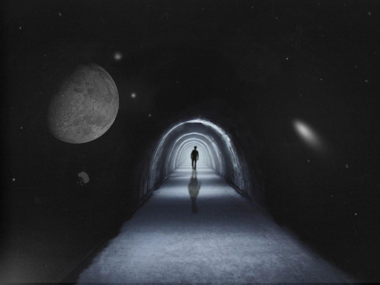 Sleep walk / Mjesečarenje