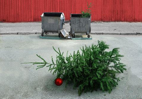 Marinsky Christmas tree / Božićno drvce