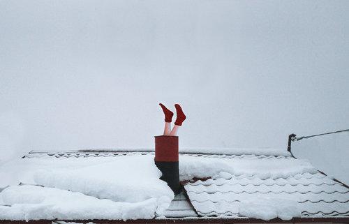 Marinsky Santa / Djed Mraz