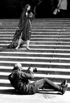 Marisimo Pa ti budi fotograf