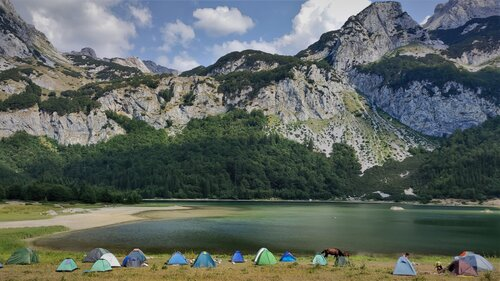 Marisimo Kao kamp