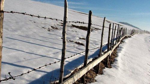 Marisimo Duuuga ograda