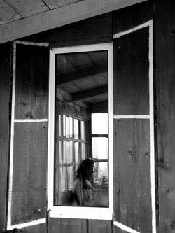 Marisimo Prozor prema unutra