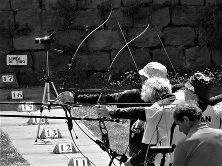 Marisimo Cilja, ne cilja, cilja...