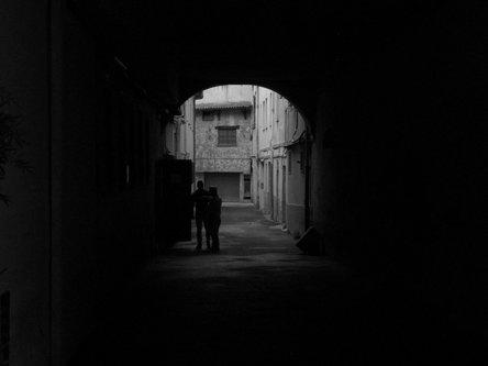 Marisimo Domunđavanje u mračnoj ulici