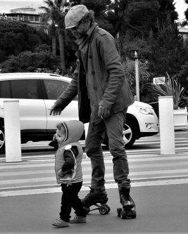 Marisimo Samo da ne čuva moje dijete