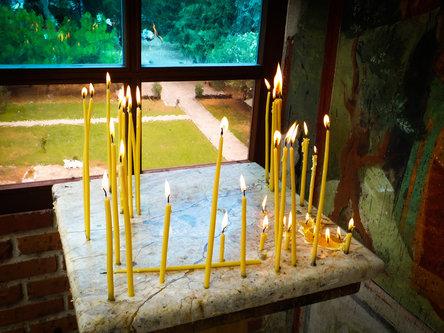 Marjan_Despotovic Kakovo - metoh manastira Hilandar