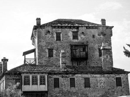 Marjan_Despotovic Uranopolis - Grčka