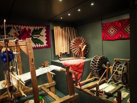 Marjan_Despotovic Muzej tkanina - Arnea, Grčka