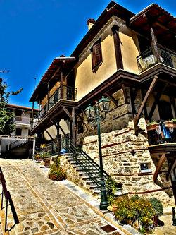 Marjan_Despotovic Arnea - Grčka