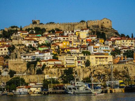 Marjan_Despotovic Kavala - Grčka