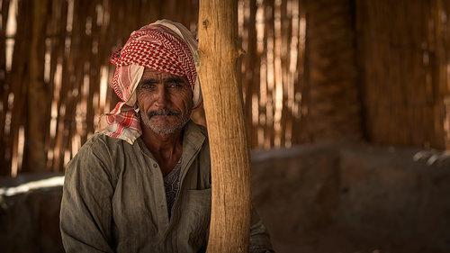 Marko Bedouin