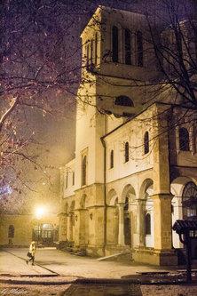 Master Saborna crkva
