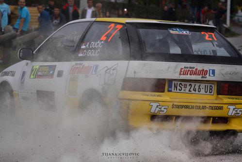 Maverick 48. Serbia Rally_Aleksandar Dučić