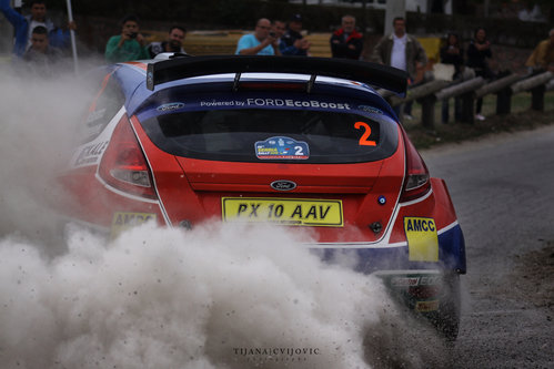 Maverick 48. Serbia Rally_Murat Bostanci