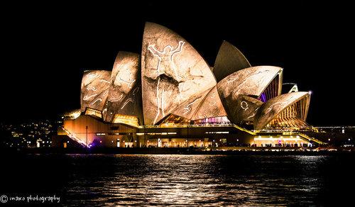 MaxoPhotography Opera House, Sydney