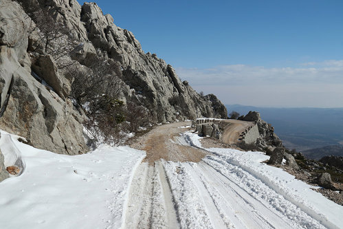 Merina Mjstorska cesta-Velebit