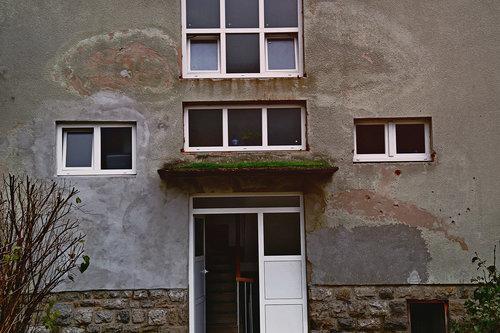 Merina Zelena trava doma nečijeg
