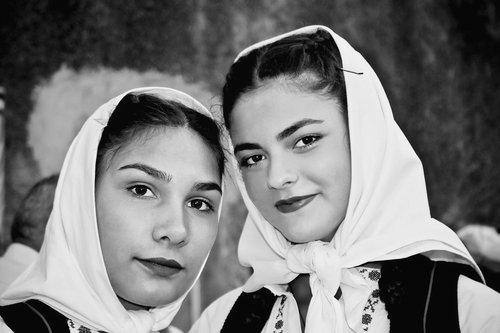 Merina Mladost i tradicija