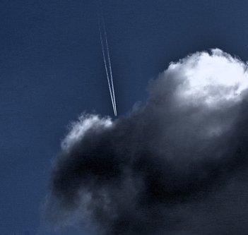 Mihael Medju oblacima