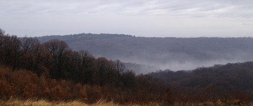 Mihael Maglovit pejzaž