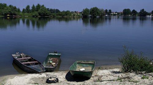 Mihael Plavi Dunav