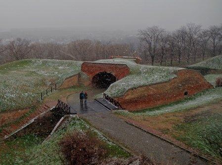 Mihael Prvi sneg 2