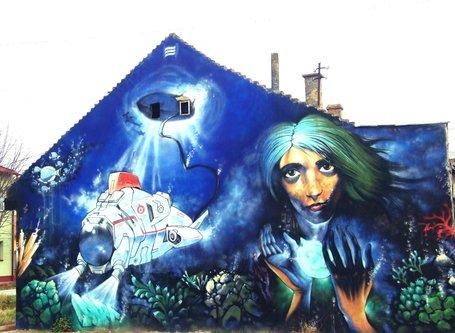 Mihael Mural