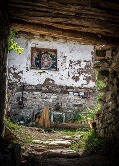 MilanSima Selo Gostuša