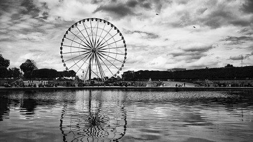 Milena The Wheel