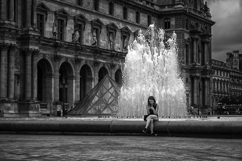 Milena Fountain