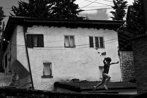 MilenaJ28 Dečak iz Kratova