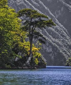 MilosKaraklic Jezero Perucac