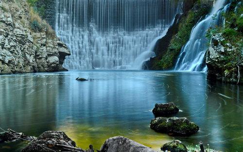 MilosKaraklic Velika brana