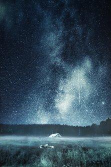 MilosT Hladna noć na Tari