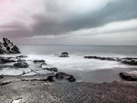 MirBal blizu mora