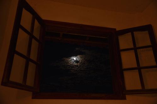 Miroslav Mali prozor a veliko nebo