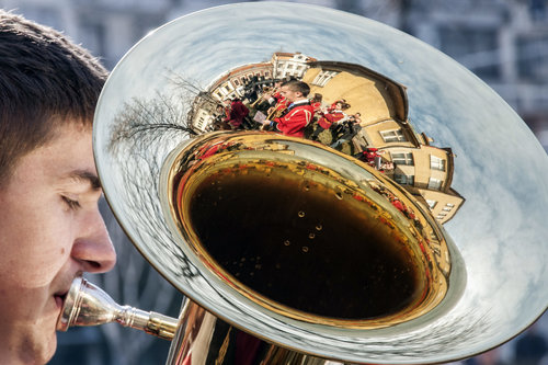 Mirsad Koncert na ulici