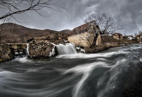 Mirsad Duh rijeke