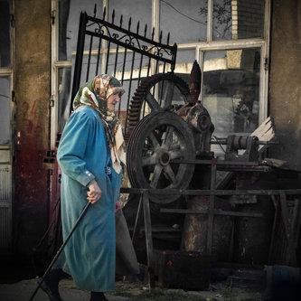 Mirsad Iron Lady
