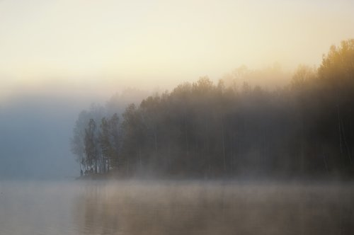 Monte Vlasinsko jezero