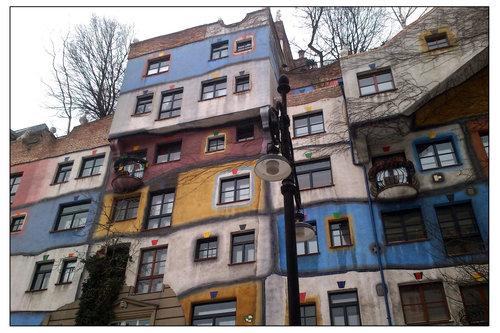 Moravac Kunst Haus Wien