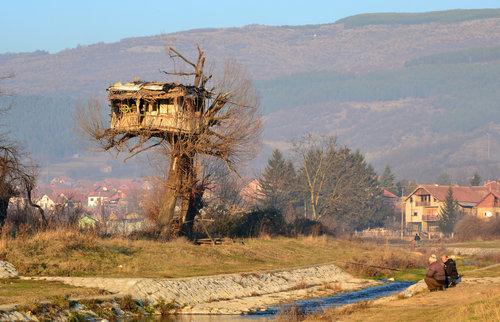 Moravac Pantina kuća